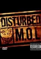 Rent Disturbed: M.O.L. on DVD