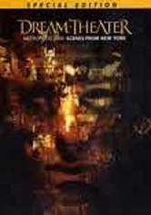 Rent Dream Theater: Metropolis 2000: New York on DVD