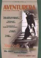 Rent Aventurera on DVD