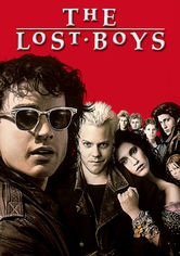 Rent The Lost Boys on DVD
