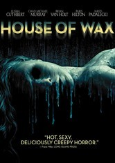 Rent House of Wax on DVD