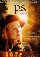 Rent P.S. on DVD