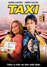Rent Taxi on DVD