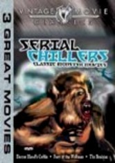 Rent Serial Chillers on DVD
