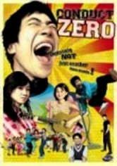 Rent Conduct Zero on DVD