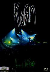 Rent Korn: Live on DVD