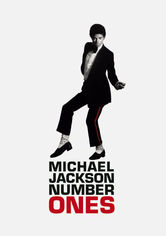 Rent Michael Jackson: Number Ones on DVD