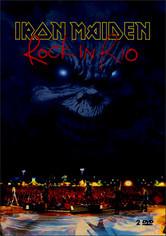 Rent Iron Maiden: Rock in Rio on DVD