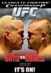 Rent UFC 47: It's On! on DVD