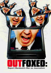 Rent Outfoxed: Murdoch's War on Journalism on DVD