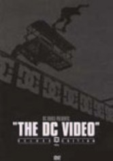 Rent The DC Video - Deluxe Edition on DVD