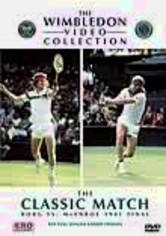 Rent Wimbledon 1981 Final: Borg vs. McEnroe on DVD