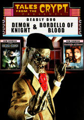 Rent Tales from the Crypt: Deadly Duo on DVD