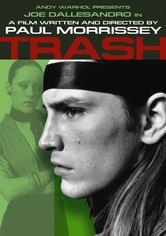 Rent Trash on DVD