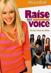 Rent Raise Your Voice on DVD