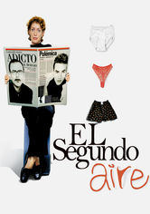 Rent El Segundo Aire on DVD
