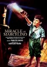 Rent Miracle of Marcelino on DVD