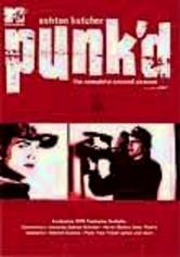 MTV: Punk'd: Season 2