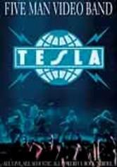 Rent Tesla: Five Man Video Band on DVD