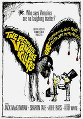 Rent The Fearless Vampire Killers on DVD