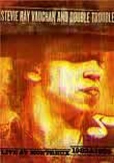 Rent Stevie Ray Vaughan: Live at Montreux on DVD