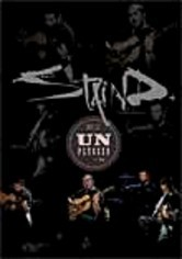 Rent Staind: MTV Unplugged on DVD