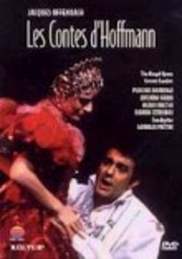 Rent Offenbach: Les Contes D'Hoffman on DVD