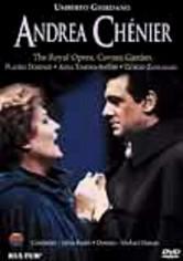 Rent Andrea Chenier on DVD
