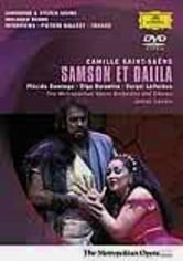Rent Camille Saint Saens: Samson et Delila on DVD