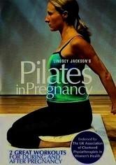 Rent Pilates in Pregnancy on DVD