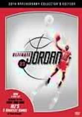 Rent NBA Ultimate Jordan: 20th Anniversary Ed on DVD