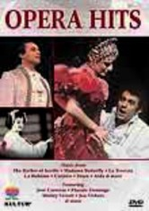 Rent Opera Hits on DVD