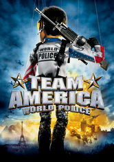 Rent Team America: World Police on DVD