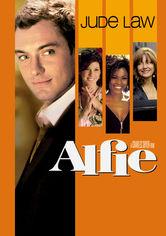 Rent Alfie on DVD