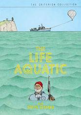 Rent The Life Aquatic with Steve Zissou on DVD