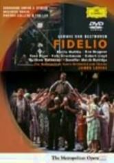 Rent Beethoven: Fidelio (Metropolitan Opera) on DVD