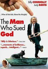 Rent The Man Who Sued God on DVD