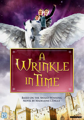 Rent A Wrinkle in Time on DVD