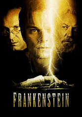 Rent Frankenstein on DVD