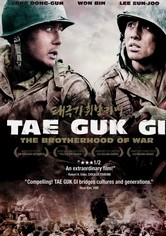 Rent Tae Guk Gi: The Brotherhood of War on DVD