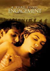 Rent A Very Long Engagement on DVD