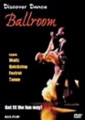 Discover Ballroom Dance