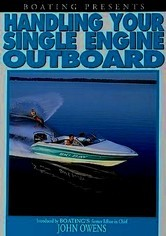 Rent Single Engine Inboard/Outboard on DVD