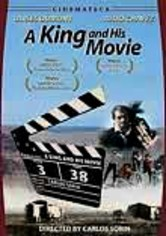 Rent A King and His Movie on DVD