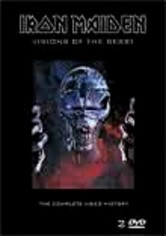 Rent Iron Maiden: Visions of the Beast on DVD