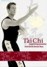 Rent Tai Chi: Beginning Practice on DVD