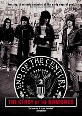 Rent End of the Century: The Ramones on DVD