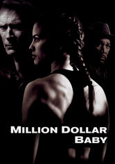 Rent Million Dollar Baby on DVD
