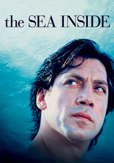 Rent The Sea Inside on DVD