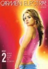 Rent Carmen Electra's Fit to Strip on DVD